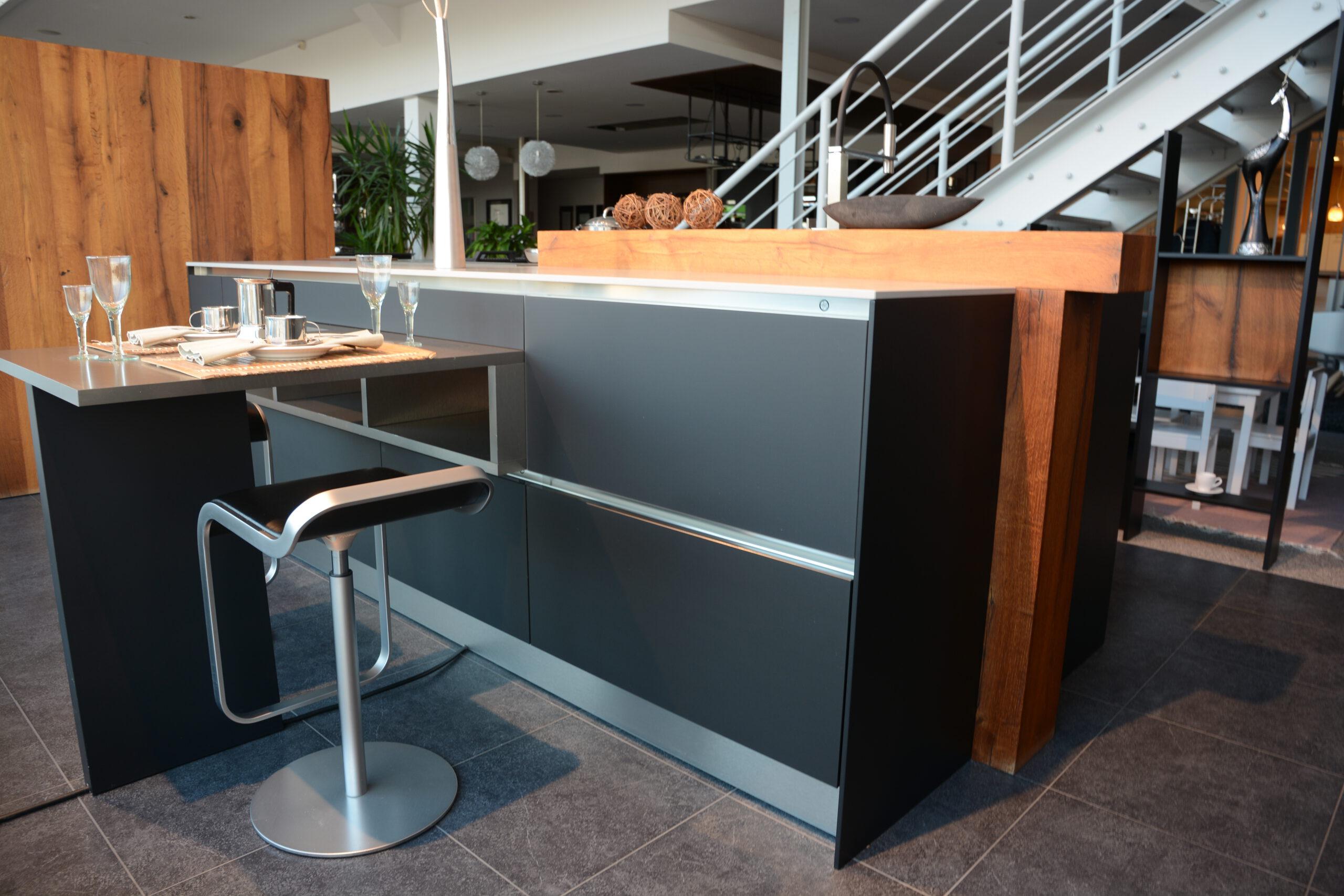 Kochblock Design